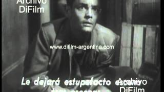 "DiFilm - Trailer del film ""Lost Boundaries"" (1949)"
