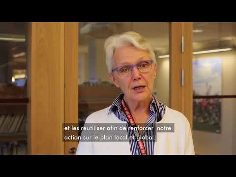 Margareta, à propos de Gouvernance