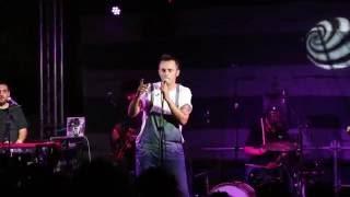 Ghemon & Le Forze del Bene - Veleno (Live Napoli - Soundgarden)