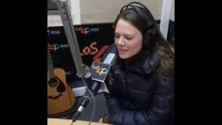 """Jesse & Joy - """"Un Besito Mas"""" (Acústico) Buenos Aires"""