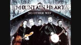 Mountain Heart - Mountain Man