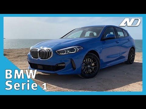 """BMW Serie 1 2020 - ¿Valió la pena la tracción delantera"""" - Primer Vistazo"""