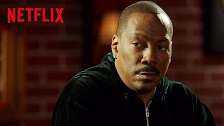Eddie Murphy + The cast of Dolemite Is My Name Talk In-depth About the Film