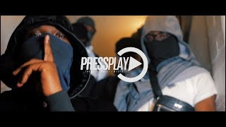 #KuKu Oboy - No Muzzle (Music Video) @Oboy_KuKu @itspressplayuk