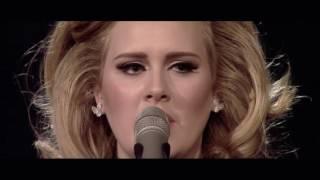 Adele - Make You Feel My Love - Live at Royal Albert Hall London
