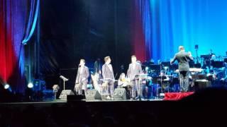 """Il Volo Verona Notte Magica Tour 2017 - """"Caruso"""""""