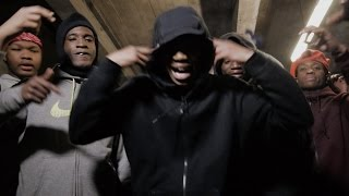 Shooters pt.2  - Mainefinesse x GBanga ( OFFICIAL MUSIC VIDEO )