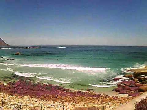 Timelapse Video – Glen Beach – 10/11/2010