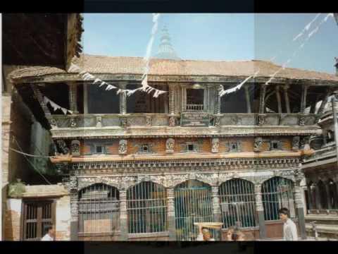 B2 – Nepal 1992-1993