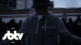 Eklipse | Jaw Dance (Produced by Swiftstar) [Music Video]: SBTV