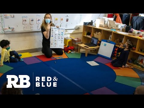 Child care industry struggles to recruit workers as unemployment rises
