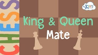 King and Queen Mate