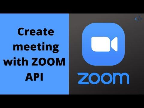 Rooms zoom pnp Zoom Room