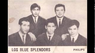 Los Blue Splendor - Verano sin amor