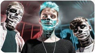 HALLOWEEN - Grischistudios (Offizielles Musikvideo)