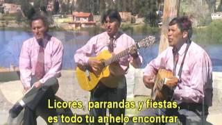 Solo dos sendas - Himno adventista - Trio Misión