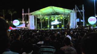Caetano Veloso em Ilhéus - A Luz de Tieta