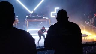 Lecrae- I Wouldn't Know Live