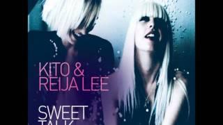 Kito & Reija Lee → Broken Hearts (Original Mix)