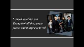 If I Lose Myself - One Republic (Lyrics) HD Audio