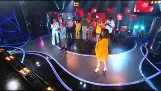 Máquina da Fama (16/06/14) - Final do Máquina premia cover mirim de Michael Jackson