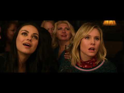BAD MOMS 2 - filmklipp 1