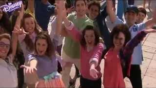 Violetta -Nel mio mondo- Offical Video