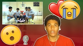 Dobre Brothers - Stop that ^REACTION^ (STOP BULLYING)* READ DESCRIPTION*