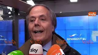Moavero getta acqua sulle accuse di Di Maio contro la Francia