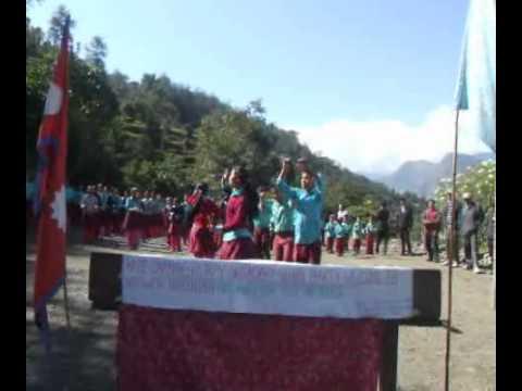 khiji school dance show