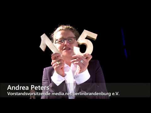 39. mediengipfel: 15 Jahre Medienwandel - Der Trailer