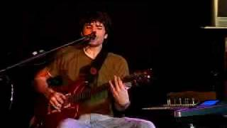 "Matt Calder performing ""Solsbury Hill"" (Peter Gabriel Cover)"