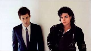 Michael Jackson vs. Mark Ronson - Bad Ooh Wee