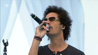 Eagle-Eye Cherry - Streets Of You (ZDF-Fernsehgarten - 2018-07-22)