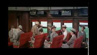 Music Gangs BustaTrain 1962