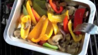 Pamela's Kitchen - Premium Medley grill kit