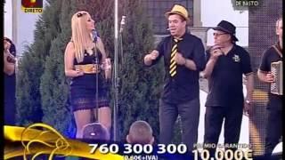 Augusto Canário & Amigos - A minha terra a tua terra  (Festas de São Miguel - Cabeceiras de Basto)