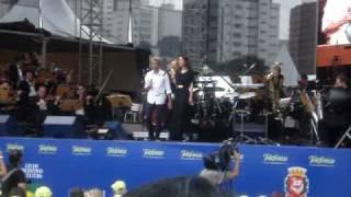 Roberta Sa & Celso Fonseca- Wave