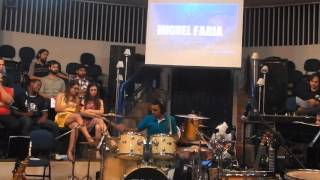 Flo Rida - GDFR ft. Sage The Gemini and Lookas - Drum Cover - Miguel Faria