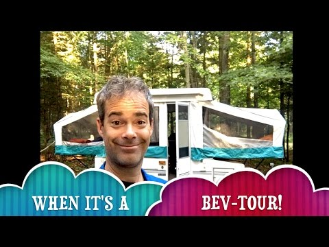 The Happy Hour Guys Bev-Tour: Northern Lower MI! HHG #337
