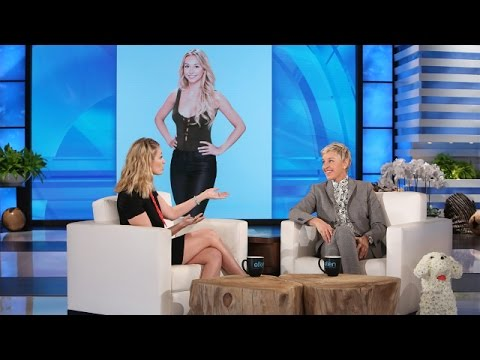 Ellen and Beth Behrs on 'The Bachelor'