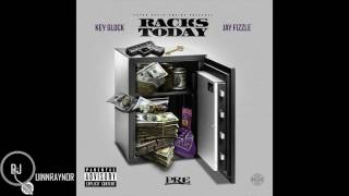 "Key Glock - ""Racks Today"" (feat. Paper Route Jay Fizzle)"