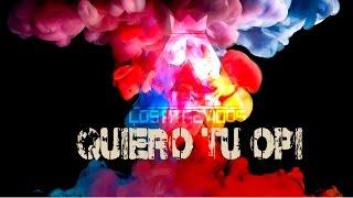 Los Atrevidos Quiero Tu Opi (Video Oficial)