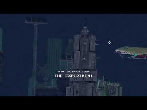 The Aquatic Adventures of the Last Human - Nintendo Switch Trailer
