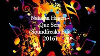 Natasha Hagen - Que Sera (Soundfreaks Edit 2016)
