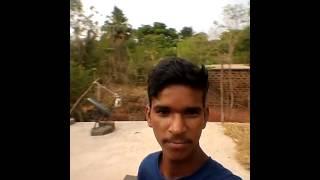 Ashutosh Barik sadangi