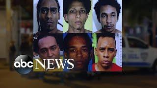 6 people now in custody in David Ortiz shooting