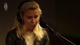 NZ Live: Broods 'Heartlines'