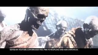 Mortal Kombat 11 Official trailer  Slipknot:All Out Life