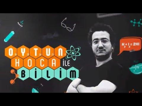 Oytun Hoca ile Bilim | 25 Nisan 2020